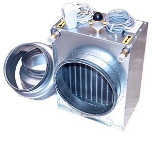 Heater Kit Water, HERU 200/300 T NextGen
