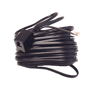 Extension cable, antenna IQC