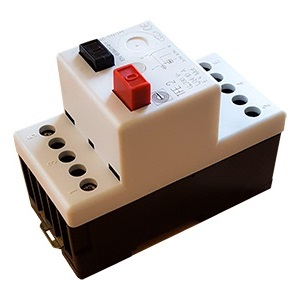 TFE Thermal contact relay